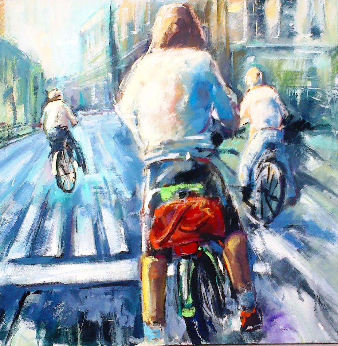 Bicicletas ao trabalho 80x80