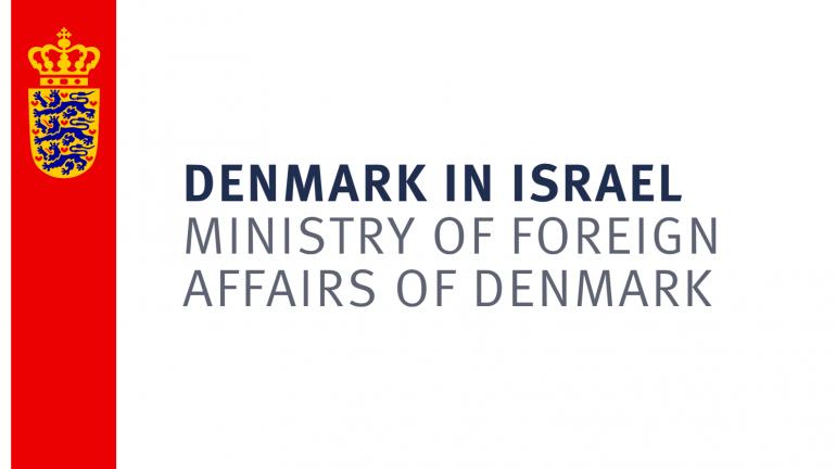 סדנת חשיבה יוצרת לשגרירות דנרמק