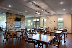 Resident Dining & Recreation