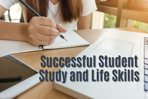 Successful Student Study and Life Skills