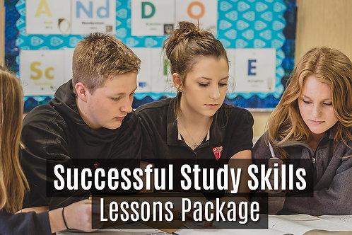 Successful Study Skills