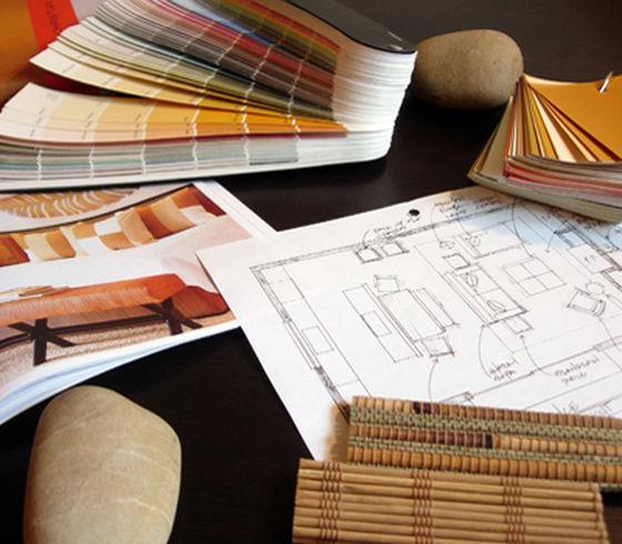 In-home Design Consultation