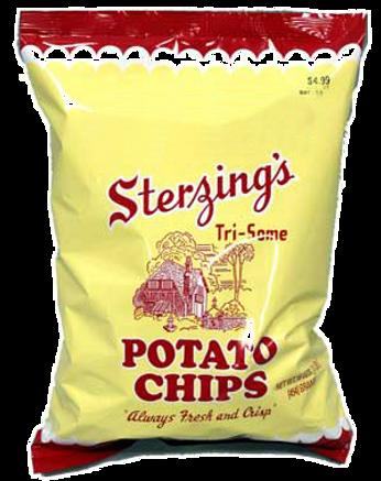 16 oz Bag of Sterzings
