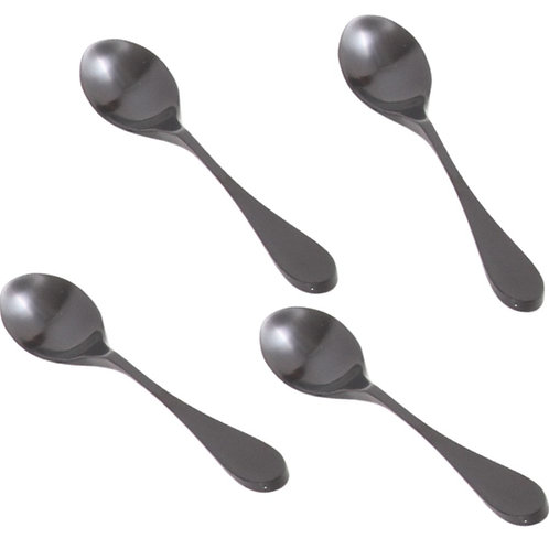 Coated Tablespoon, Set of 4