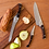 Thumbnail: 3-PIECE CHEF KNIFE Starter Set