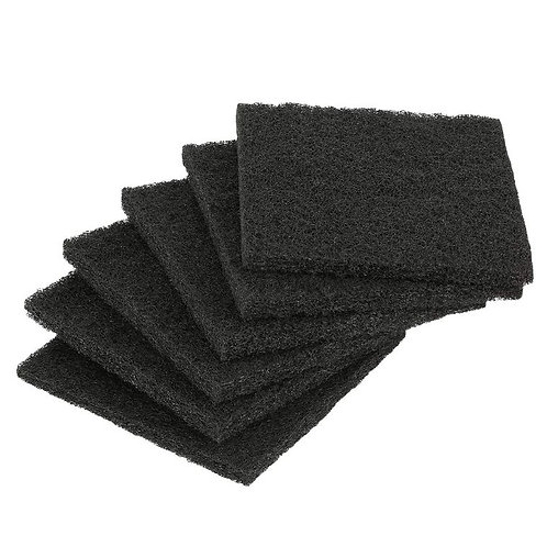 KNORK x Bamboozle Compost Bin Filter Refill Activated Carbon Filter 6 PK