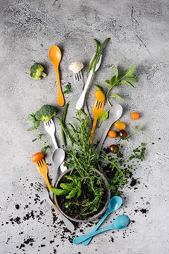 eco utensils
