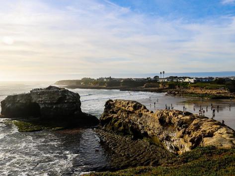 Coastscape: Views of Ocean Change in Santa Cruz, California