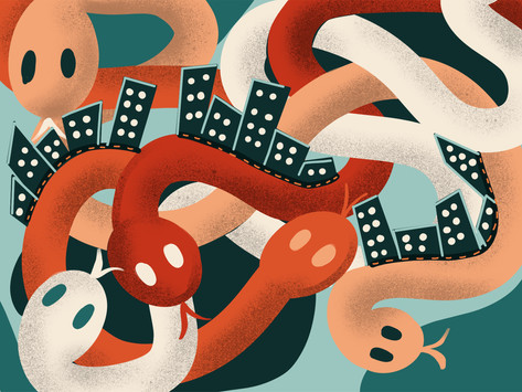 Snakes in the City: an Unexpected Public Health Challenge Posed by Climate Change
