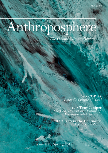 Anthroposphere Issue III [DIGITAL]