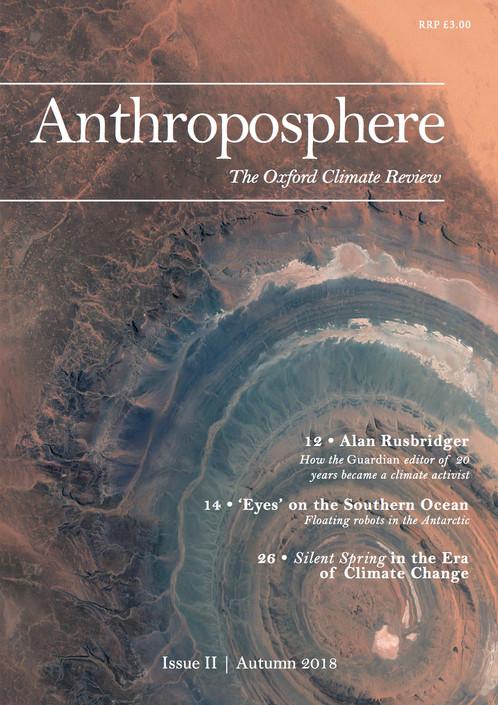 anthroposphere issue ii