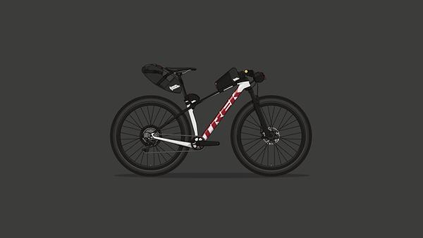 Jack Pack Procaliber bikepacking set desktop wallpaper