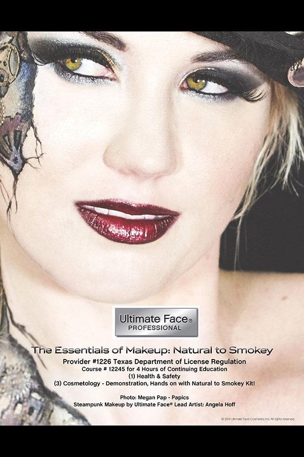 Ultimate Face Cosmetics-2014