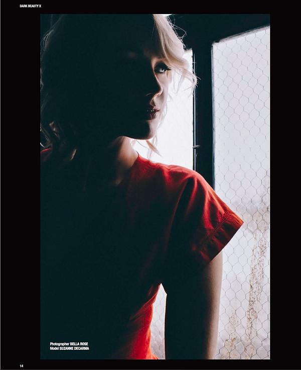 Dark Beauty 6.17