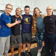 Equipe WS Internacional Pilates Clássico