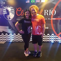 Congresso Classical Rio 2020 com Erica Almodovar, Rio de Janeiro - RJ, 2020