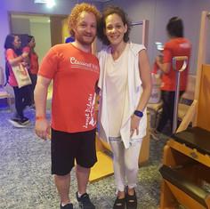 Congresso Classical Rio 2020 com Alexandra Bohlinger, Rio de Janeiro - RJ, 2020