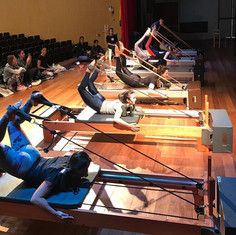 Congresso Recicla Pilates, Marau - RS, 2019
