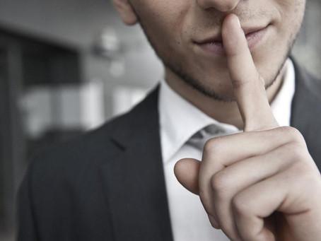 Как и почему лгут люди? Форма и мотивы.