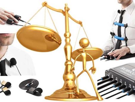Правовое регулирование применения детектора лжи в сфере частного предпринимательства