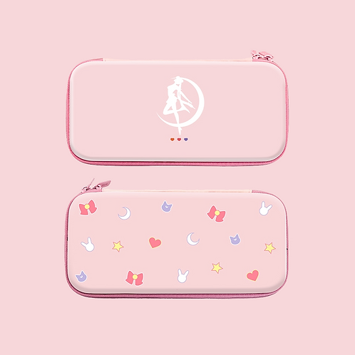 Sailor Moon Pouch for Nintendo Switch