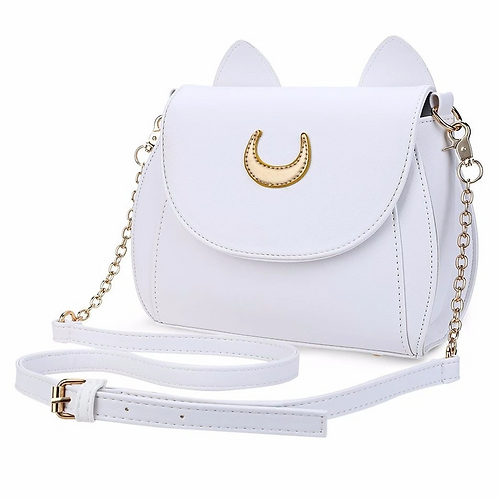 Sailor Moon Bag Artemis