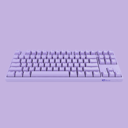 Akko x Ducky 3087 Mechanical Keyboard TARO