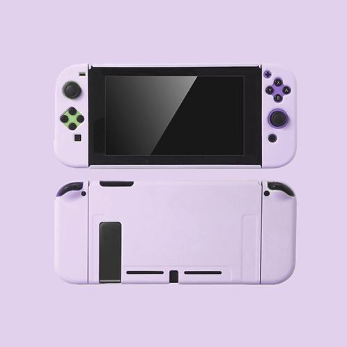 Nintendo Switch Case LILAC