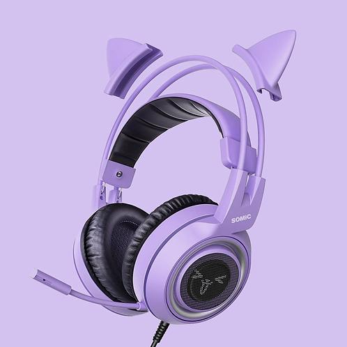 Somic G951S Purple