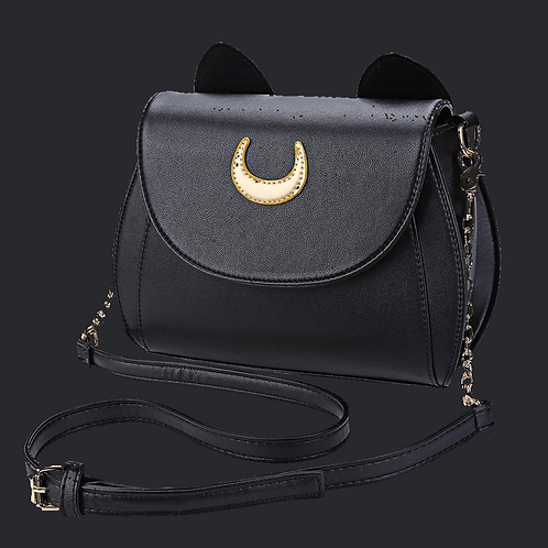 Sailor Moon Bag Luna