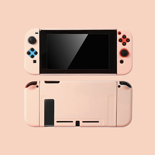 Nintendo Switch Case PINK