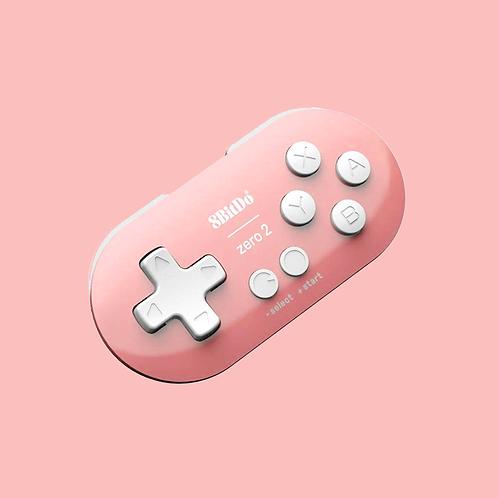 8bitdo Zero PINK