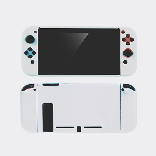 Nintendo Switch Case WHITE