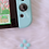 Thumbnail: Paw Thumb Grips and Buttons BLUE/GREEN