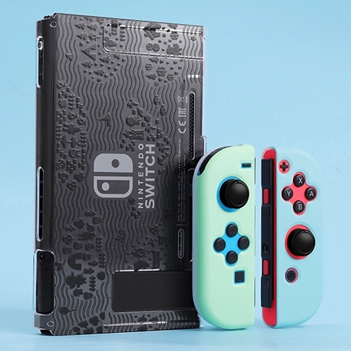 Nintendo Switch Animal Crossing Case
