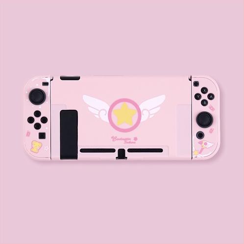 Nintendo Switch Case SAKURA WAND
