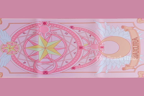 Clow Card Mouse Pad