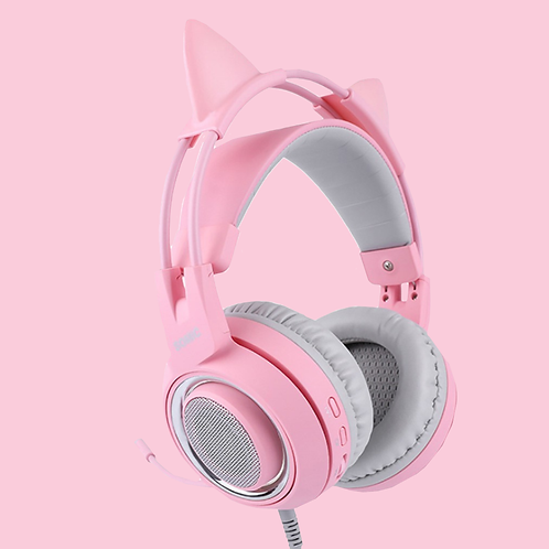 (Out of the Box) Somic G951 Pro Pink