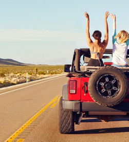 Road trip coming up? Here are a few quick tips for you.