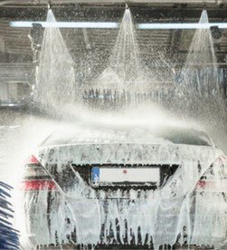 Which car wash is better? Automatic vs Valet vs Touchless.