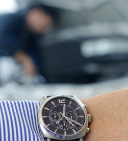Save time and money while you multitask at Car Spa, Tinley Park!