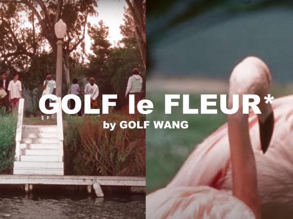 GOLF: Spring/Summer 2019