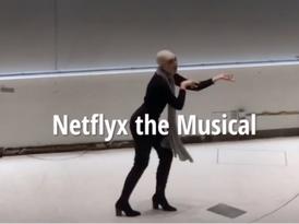 Netflyx the Musical - a parody extravaganza