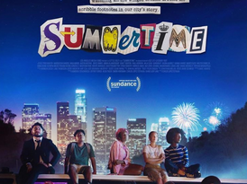 Summertime - An Independent Film by Carlos López Estrada