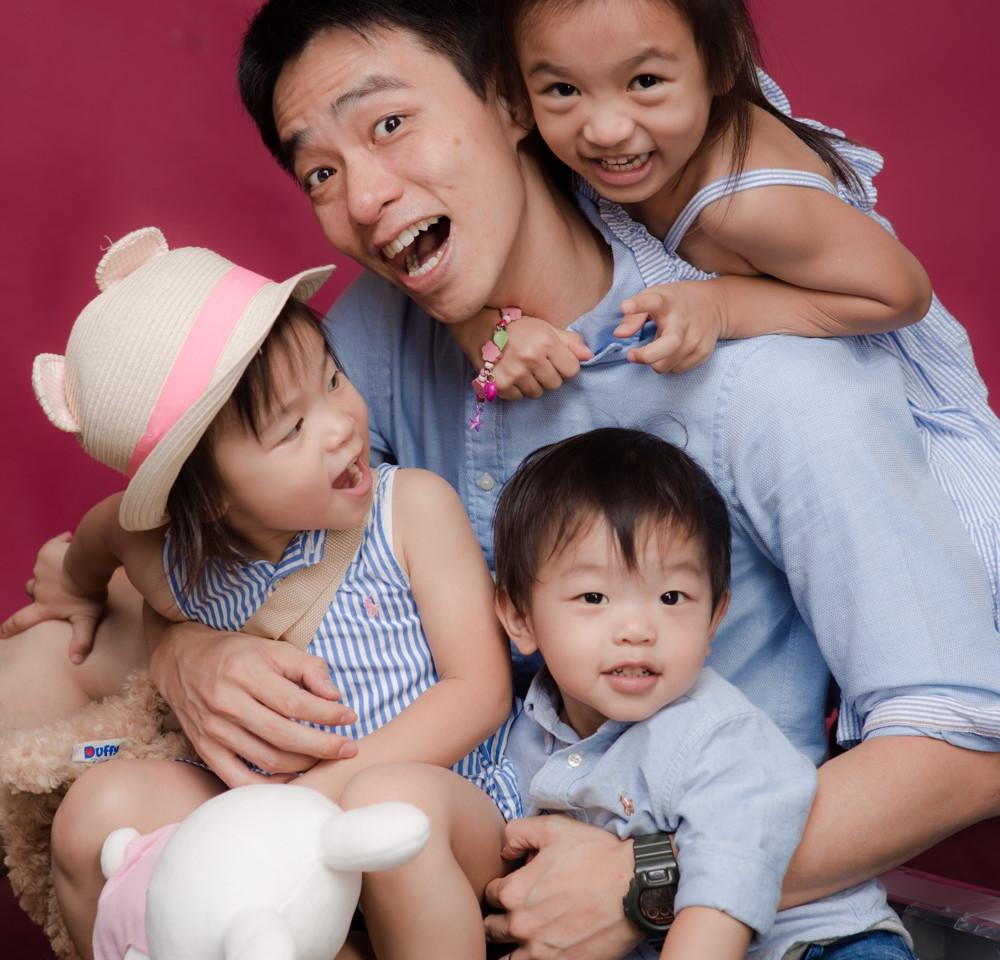 Family | 家庭