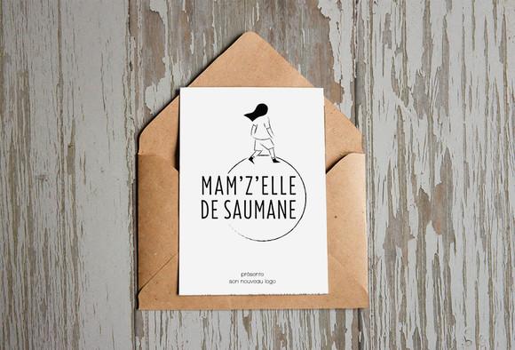MAM'Z'ELLE DE SAUMANE