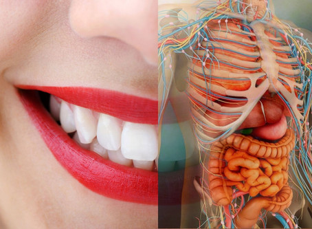 Teeth as an organ of your body - A new pathway to health