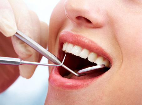 What is Oral Cancer and how it can affect our entire body if it is not diagnosed by Dentists in time