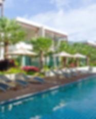 9. Pool 1 - Wyndham Sea Pearl Resort Phu