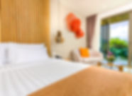 9. Deluxe Hotel Room - Wyndham Grand Phu